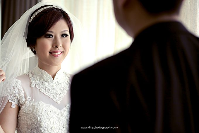 Wedding of Johan & Ervina by V-lite Photography - 013