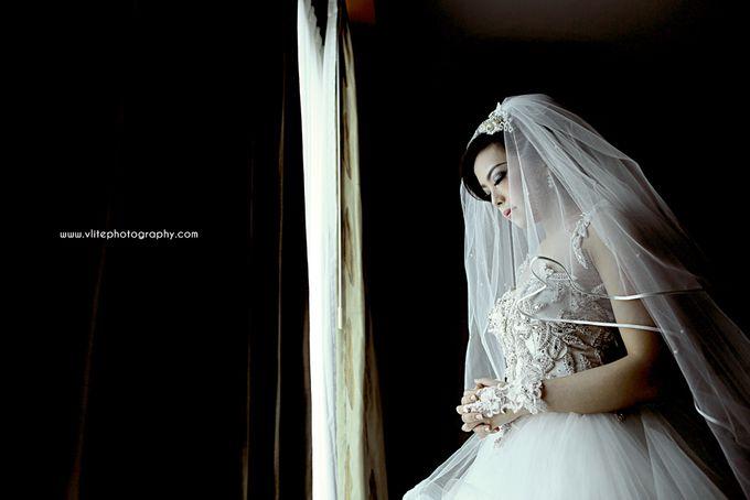 Wedding of Erick & Stephanie by V-lite Photography - 007