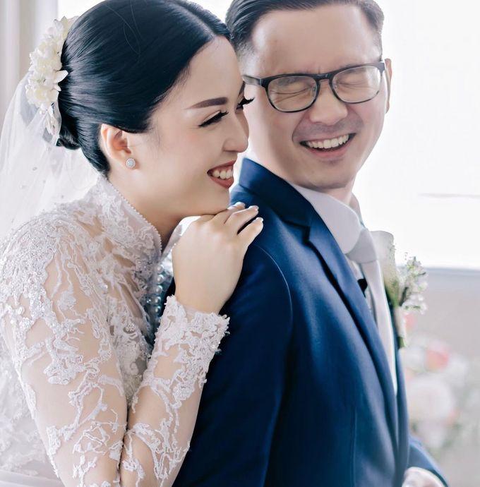 Edo & Caroline's Wedding by PRINCESS ORGANIZER - 005