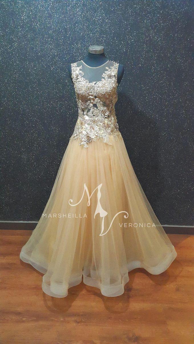 Rent dress by MVbyMarsheillaVeronica - 017