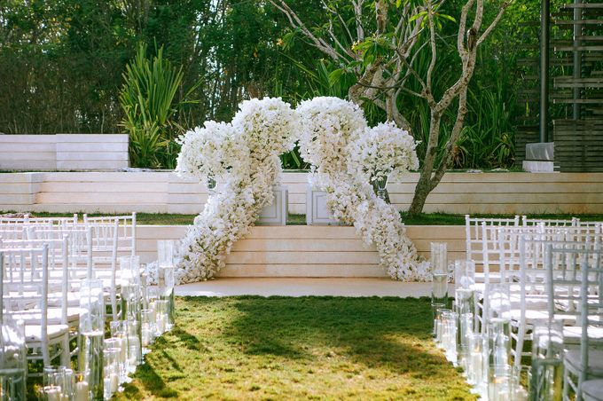 White Elegance by The Wedding Atelier - 002