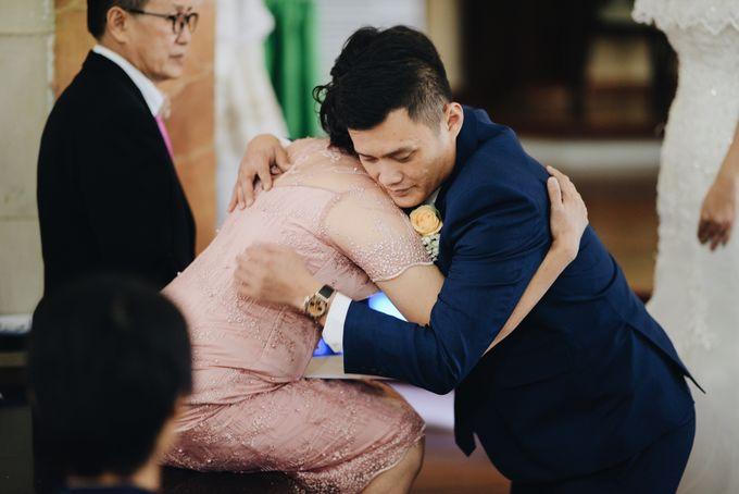 The Wedding of  Ferry & Okta by Satori Planner - 011