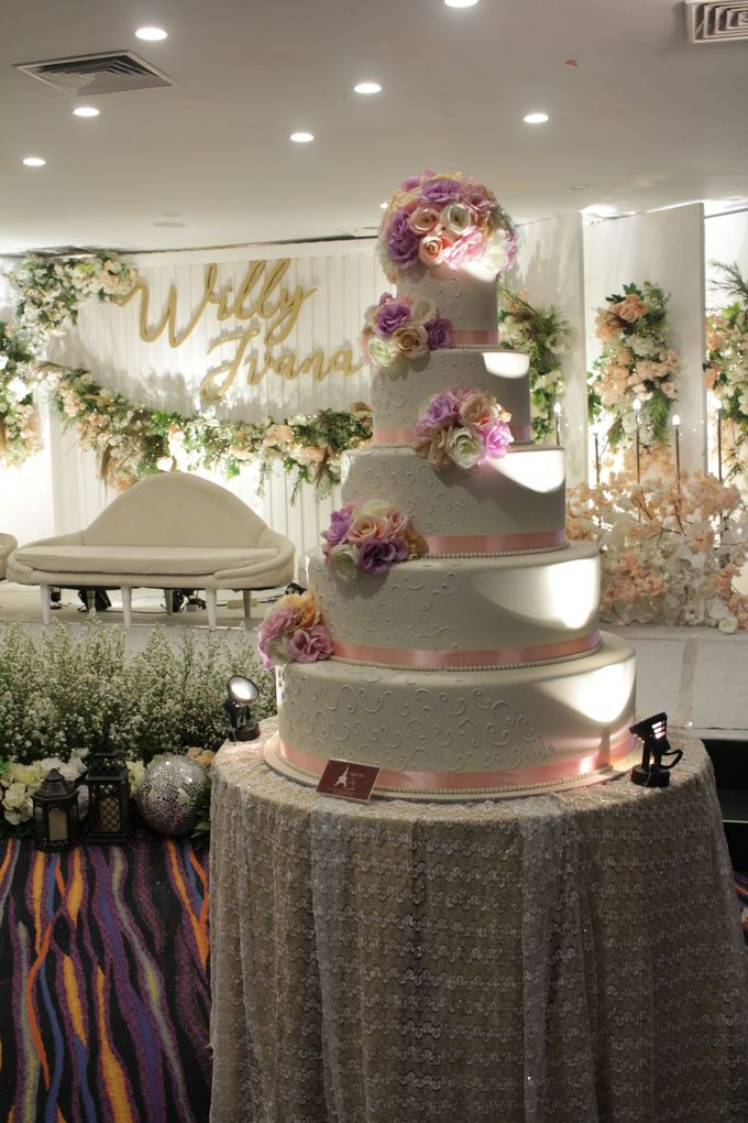 Mc Wedding christ cathedral Serpong - Anthony Stevven by Anthony Stevven - 002