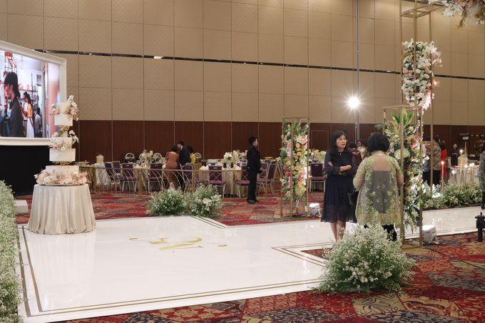 MC Wedding Nusantara Hall ICE BSD - Anthony Stevven by Anthony Stevven - 010