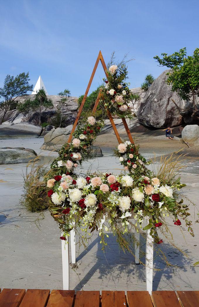 Wedding Explore part 2 by Arumdalu Private Resort - 003