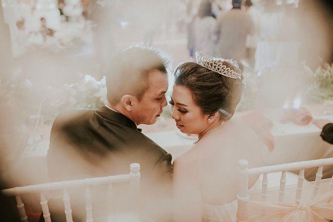 Teddy & Jessica The Wedding by PRIDE Organizer - 045