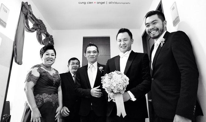 Cungcien + angel | wedding by alivio photography - 014