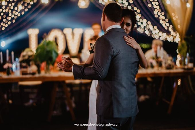 Wedding of  Fannie & Joe by Gusde Photography - 048