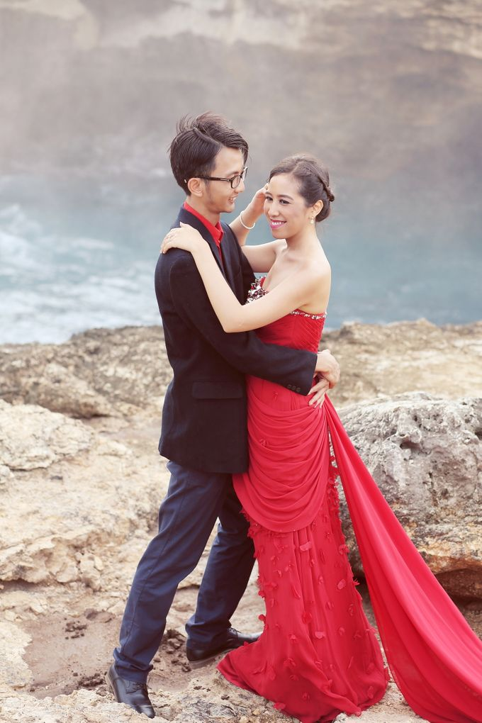 Steffi & Andi by Diera Bachir Photography - 012