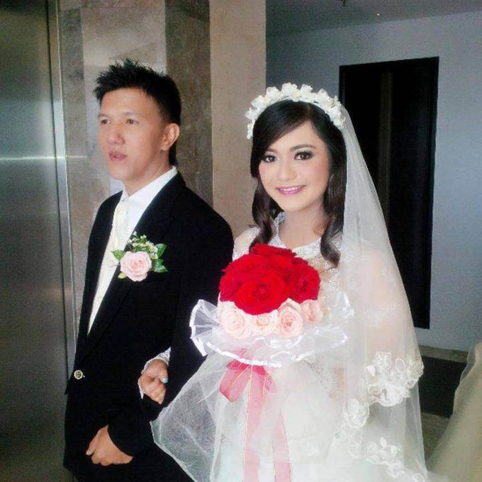 Weiching Bridal by Weiching Bridal Make Up - 014