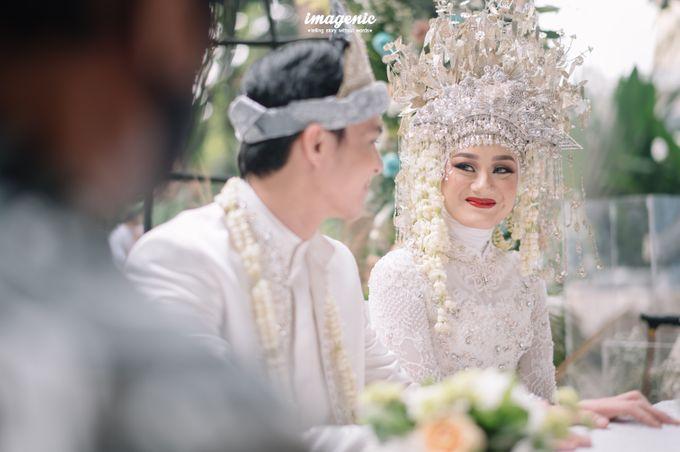 The Wedding of Dinda Rey by Dibalik Layar - 006