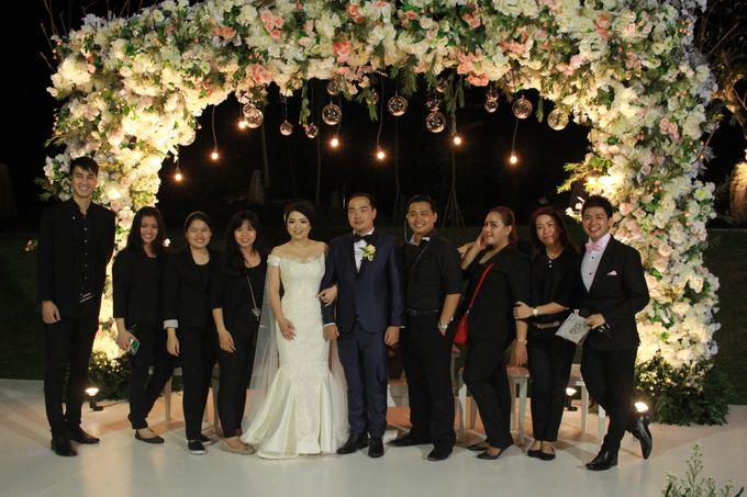 MC Wedding Royal Tulip Bogor - MC Anthony Stevven by KEYS Entertainment - 008