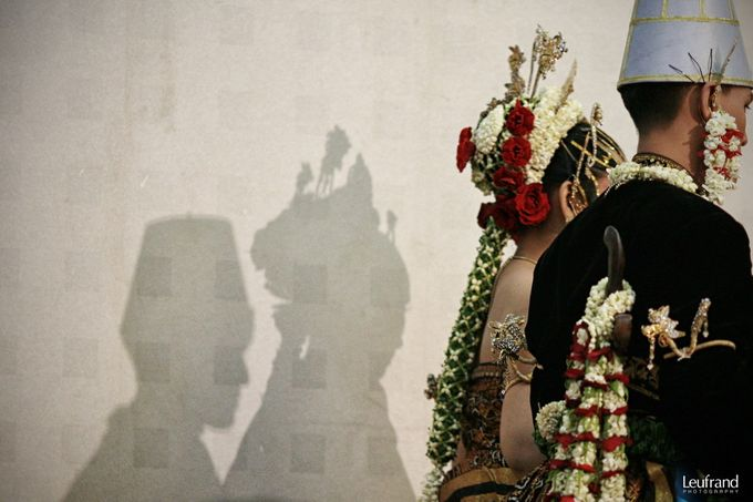 The Wedding of Rani & Ardi by Leufrand Photography - 012