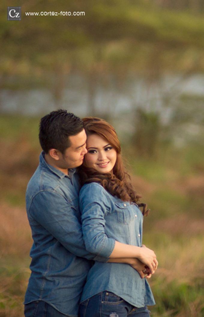 Michael & Farrah by Cortez photography - 034