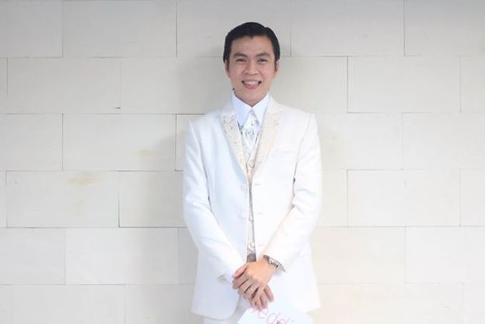 Master of Ceremony by MC YULIUS SETIAWAN - 002