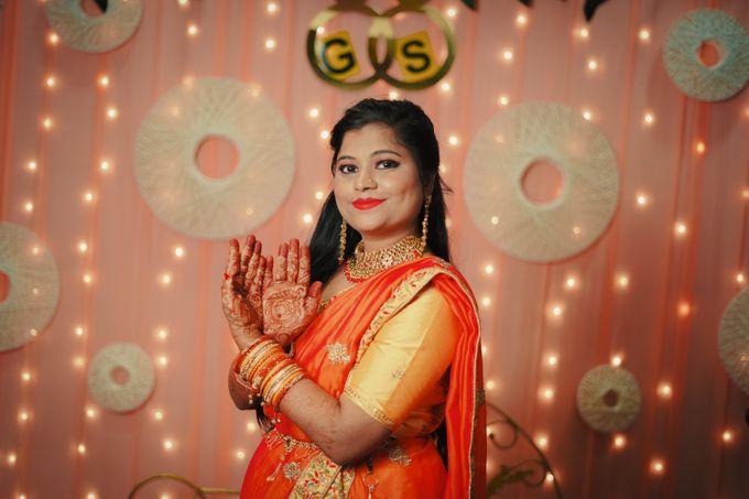 Sweety X Gaurav by Wedding By Cine Making - 016