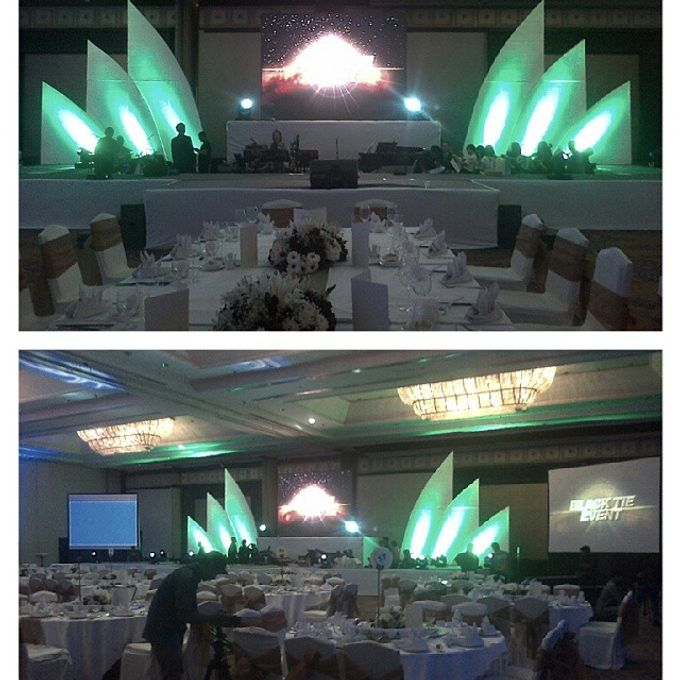 Talk Fusion Corporate Event by Happy Media Display - 001