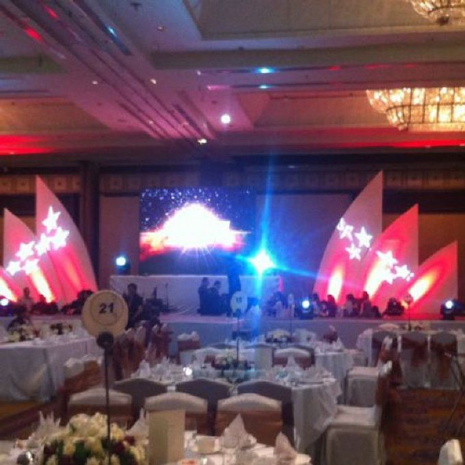 Talk Fusion Corporate Event by Happy Media Display - 002