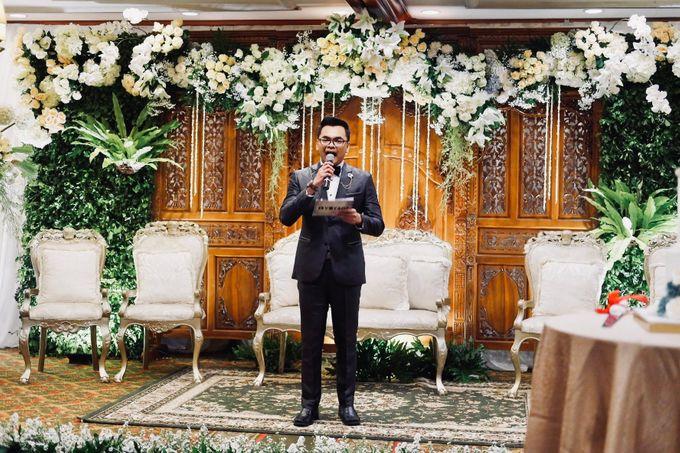Sisi & Arnaud Wedding by HENRY BRILLIANTO - 033