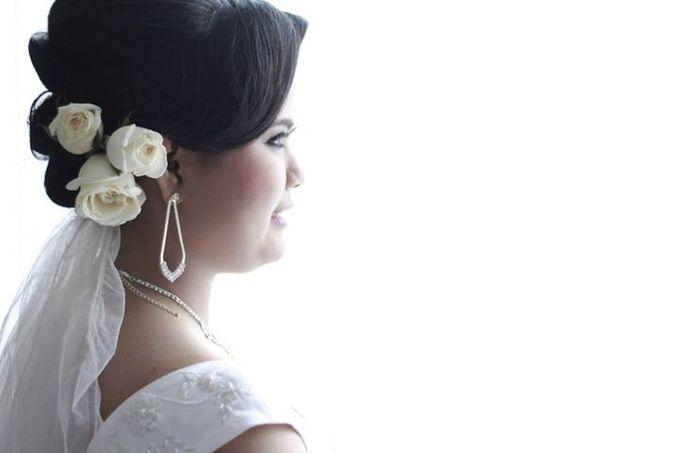 Wedding Fanli & Ruth by Charis Production - 045