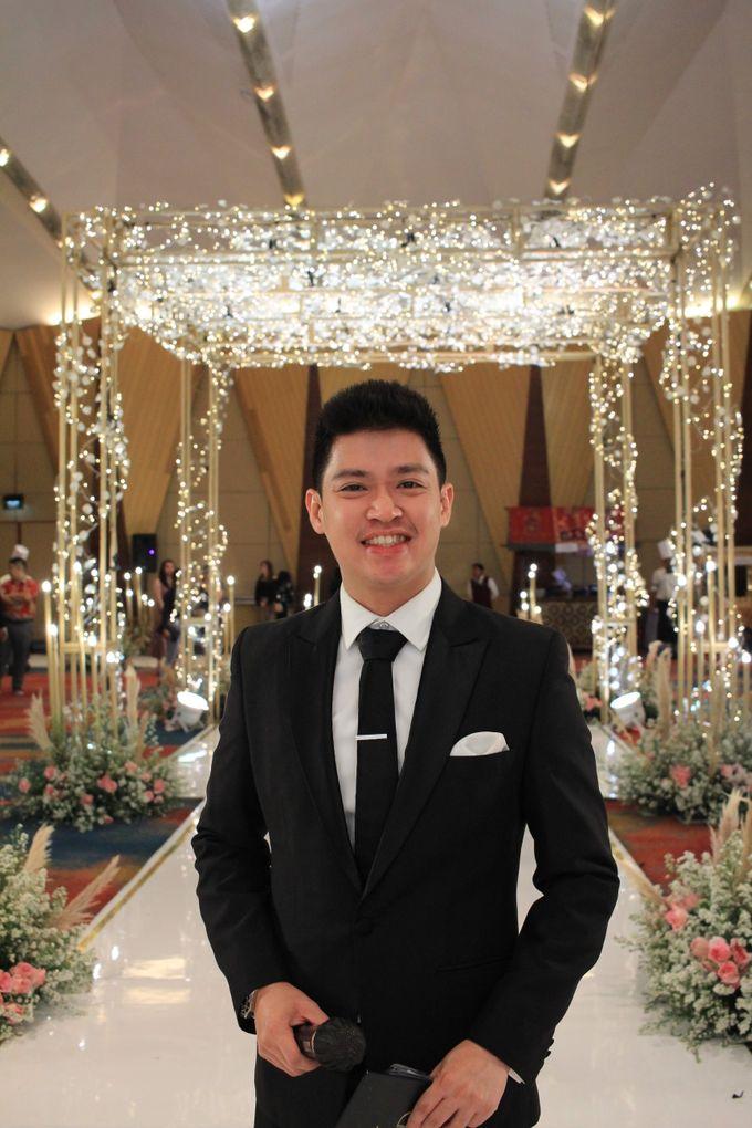 MC Wedding Ciputra Hotel Jakarta - Anthony Stevven by Anthony Stevven - 002
