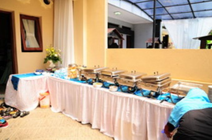 The Catering by LaVie - Event Planner - 005