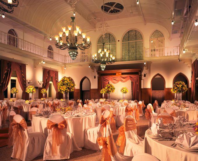 Wedding at Hotel Majapahit by Hotel Majapahit - 003