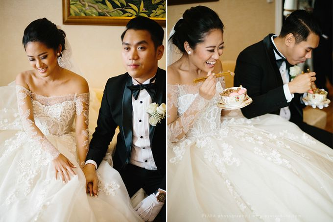 Daniel Ing | Surabaya Wedding by Carol by PYARA - 043