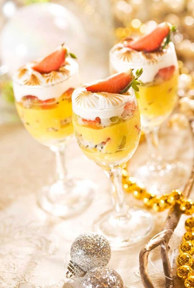 dessert by Culture Royale Catering - 001