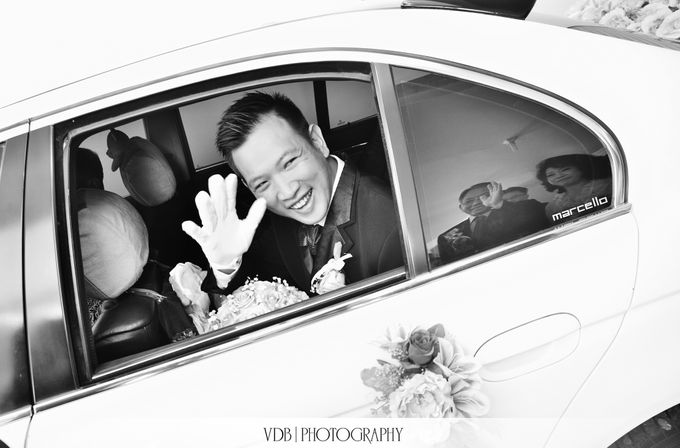 [Wedding Day] Rio & Winnie by VDB Photography - 021