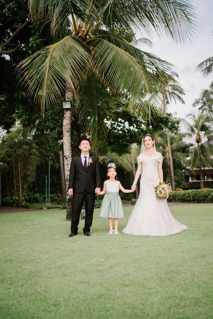 Masahiro & Mari by Vowever Wedding Planner - 012