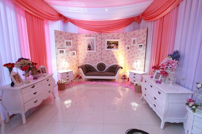 Weddingday Keristonsen & Yenny by Phico photography - 001