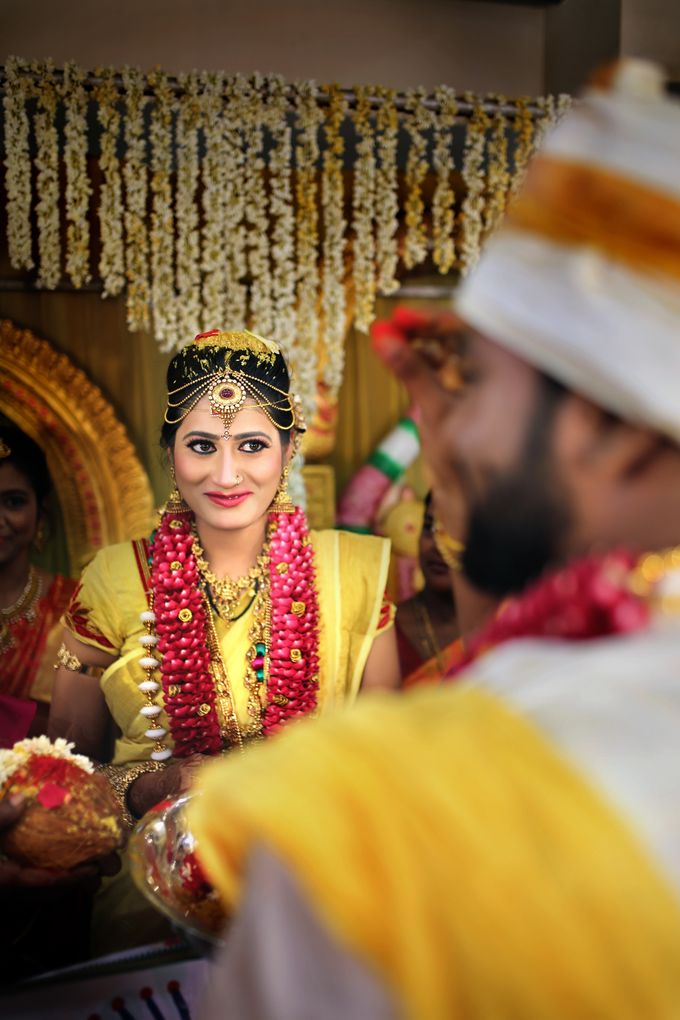 Dinesh & Ramya by And photography - 003