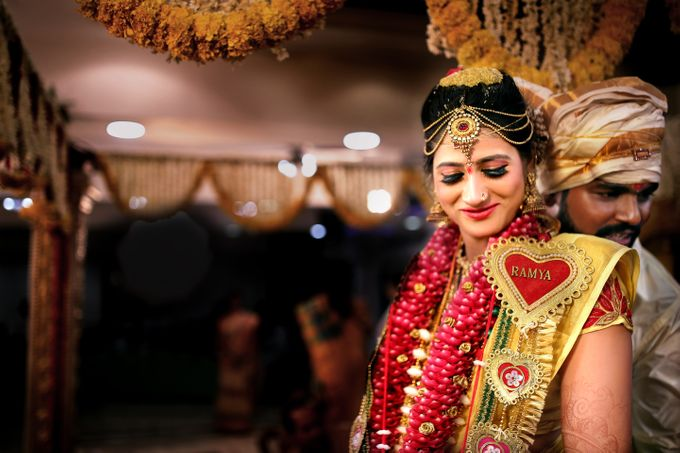 Dinesh & Ramya by And photography - 004