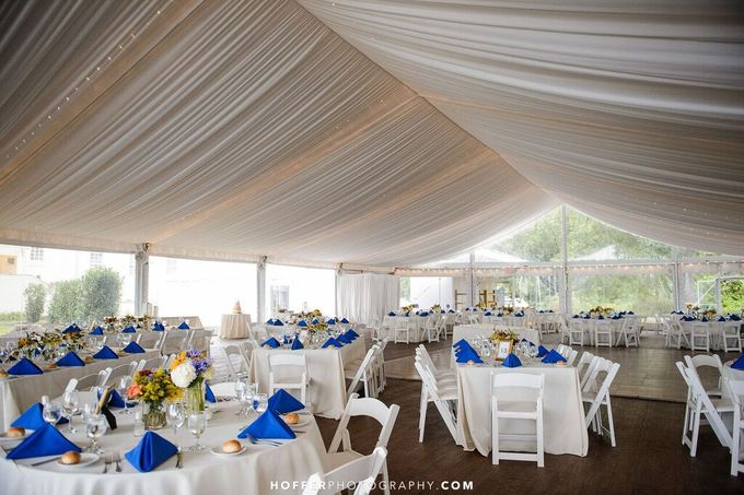 Tents by Newtown Party Rental - 024