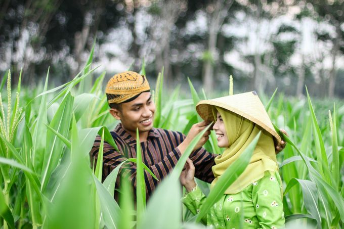 Pre Wedding Farid & Ratna by LuxArt Project - 002