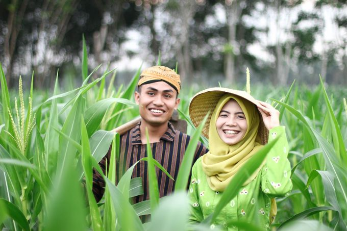Pre Wedding Farid & Ratna by LuxArt Project - 009