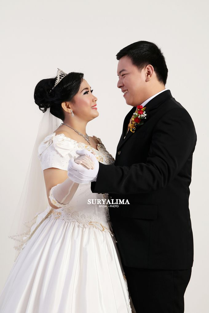 PREWEDDING OF DAVID AND ELSA by Suryalima Bridal Photo - 003