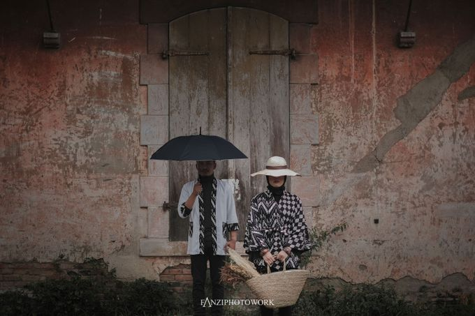 Prewedding TEBE & RIRIN  Fanziphotowork X upiedam by CORELLIA INVITATION - 006