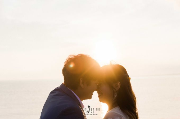 Chandra & Gerda Pre-Wedding | Bali by Everlasting Frame - 049