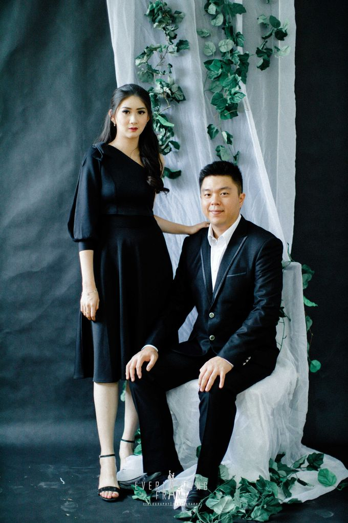Kris & Caca Photo Studio by Everlasting Frame - 006