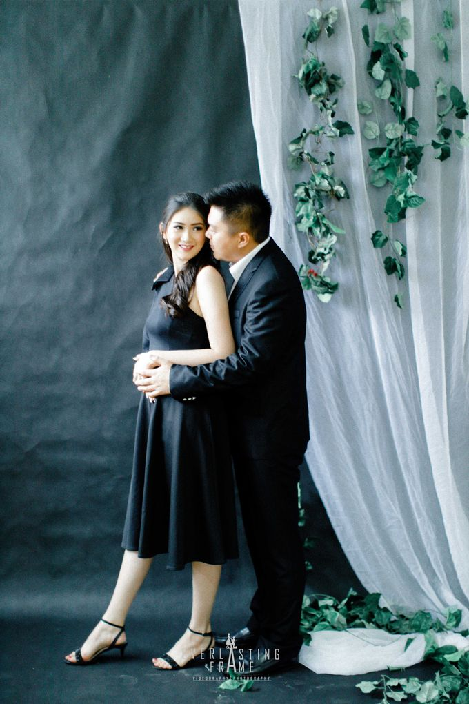 Kris & Caca Photo Studio by Everlasting Frame - 005