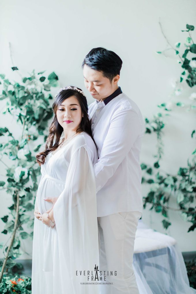 Mellisa Maternity Photo Studio by Everlasting Frame - 011