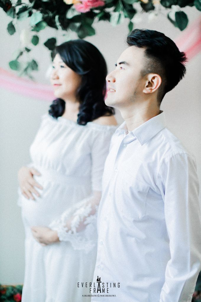 Melysa Maternity Photo Studio by Everlasting Frame - 023