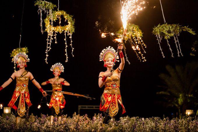 Christina & Coco by The Sakala Resort Bali - 050