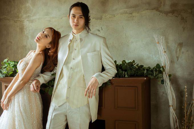 Prewedding of Richard & Sukma by Ricky-L Photo & Bridal  - 005