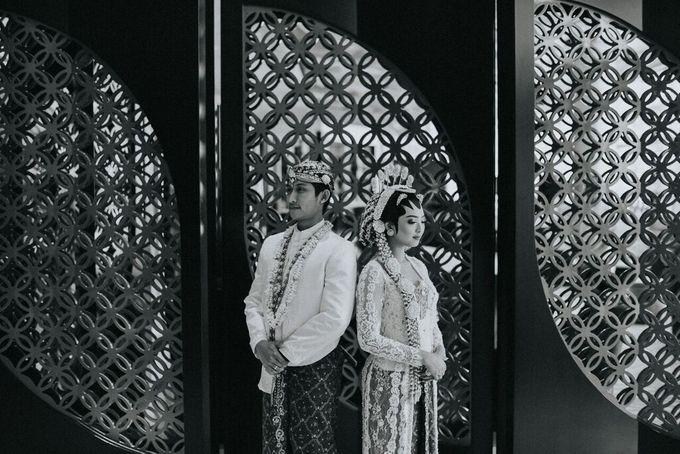 Courtesy Akad Rera & Tito by Pullman Jakarta Indonesia - 008