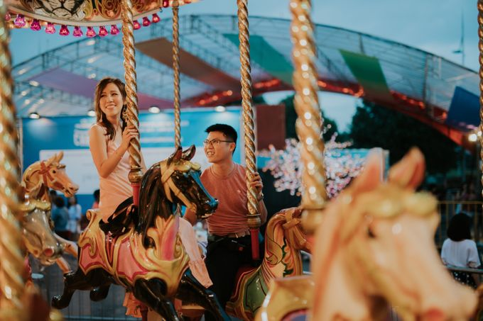 TK & Sherlyn - Happy Place Carnival by Pixioo Photography - 027