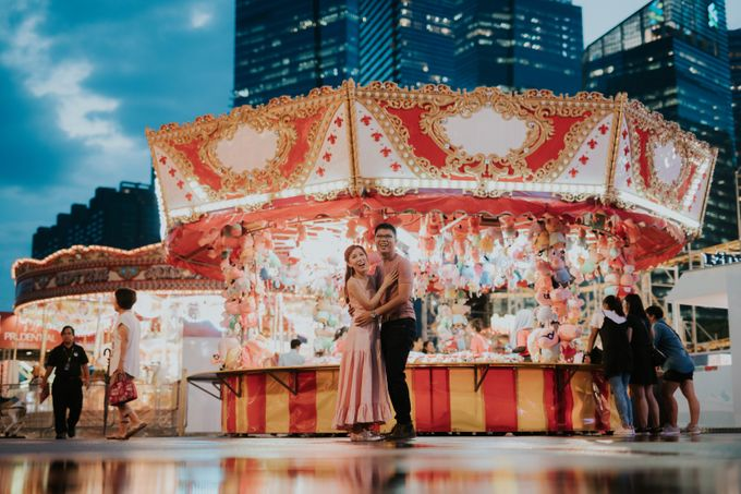 TK & Sherlyn - Happy Place Carnival by Pixioo Photography - 030