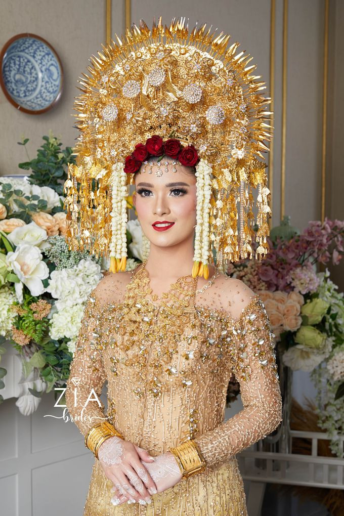 Minang by Zia Brides Make Up Artist & Kebaya - 001